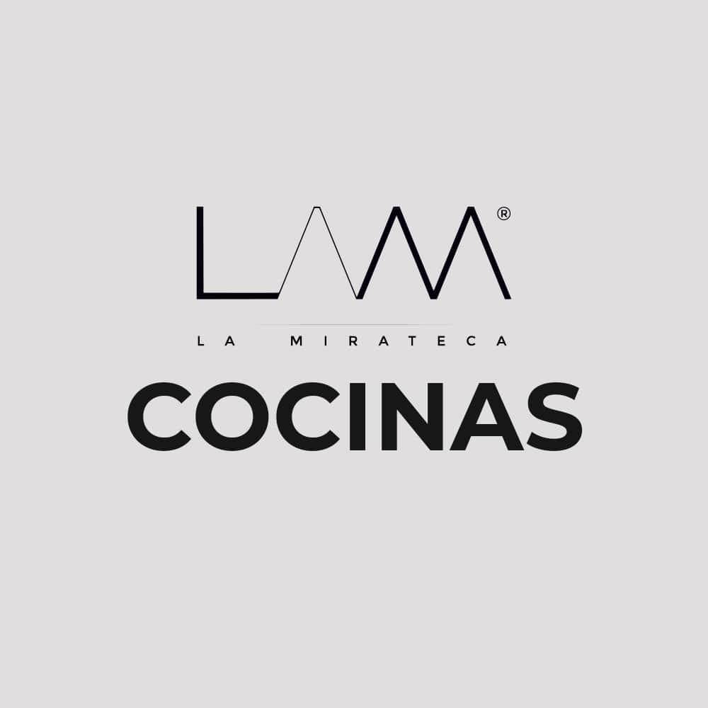 COCINAS La Mirateca