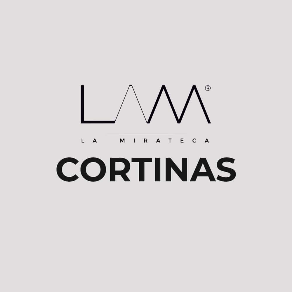 CORTINAS La Mirateca