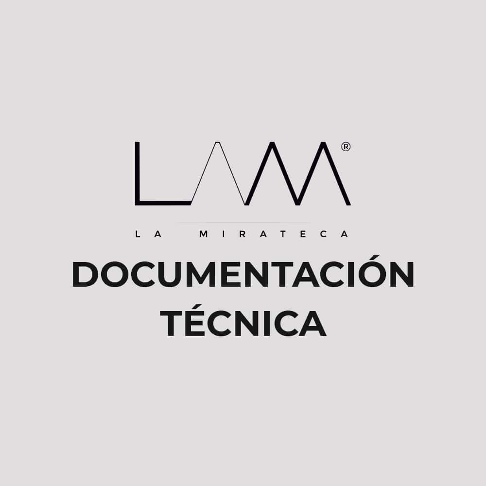 DOCUMENTACION TECNICA La Mirateca