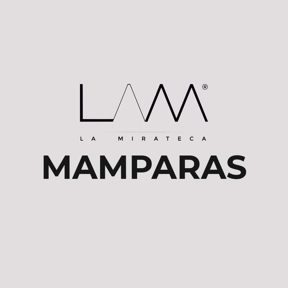 MAMPARAS La Mirateca