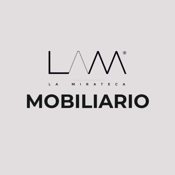 MOBILIARIO La Mirateca